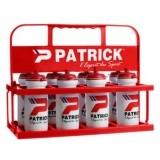 Portabotellas de Rugby PATRICK Portabotes 8 H2OBAS805